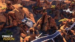 دانلود بازی Trials Fusion برای PC | تاپ 2 دانلود