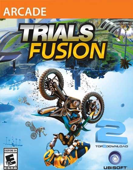 Trials Fusion   تاپ 2 دانلود