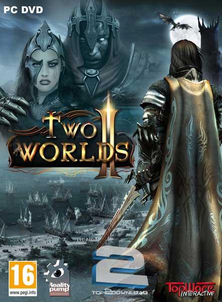 Two Worlds 2 Velvet Edition | تاپ 2 دانلود