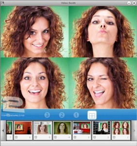 Video Booth Pro   تاپ 2 دانلود