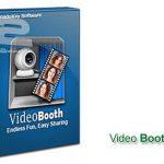 دانلود نرم افزار عکس و فیلم برداری با وبکم Video Booth Pro 2.5.8.8