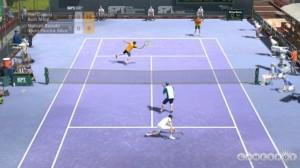 دانلود بازی Virtua Tennis 2009 برای PC | تاپ 2 دانلود