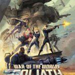 دانلود انیمیشن War of the Worlds Goliath 2012