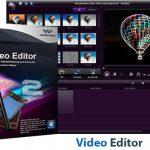 دانلود نرم افزار ویرایشگر مالتی مدیا Wondershare Video Editor 3.6.0.2