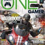 دانلود مجله Xbox One Gamer شماره 140