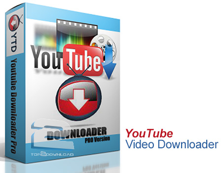 YouTube Video Downloader PRO | تاپ 2 دانلود