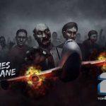 دانلود بازی کم حجم Zombies on a Plane برای PC