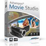 دانلود نرم افزار ویرایش حرفه ای فیلم Ashampoo Movie Studio 1.0.13.1