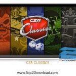 دانلود بازی CSR Classics v1.2.1 برای اندروید