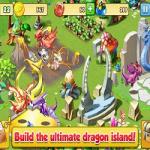 Dragon Mania Mod برای اندروید | تاپ2دانلود