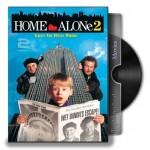 دانلود دوبله فارسی فیلم تنها در خانه 2 Home Alone 2