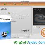 دانلود مبدل قدرتمند مالتی مدیا iOrgSoft Video Converter 5.4.0
