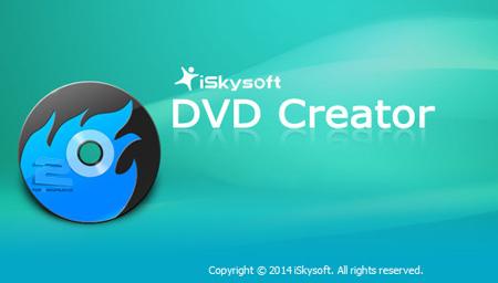 iSkysoft DVD Creator   تاپ 2 دانلود