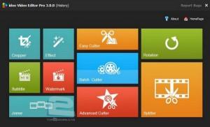 idoo Video Editor Pro | تاپ 2 دانلود