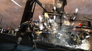 دانلود بازی inFamous برای PS3 | تاپ 2 دانلود