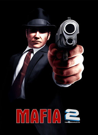 دانلود دوبله فارسی بازی مافیا Mafia برای PC | تاپ 2 دانلود