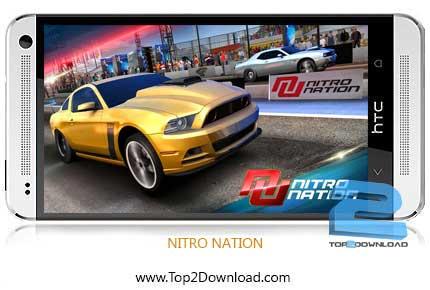 NITRO NATION V1.0 |تاپ2دانلود