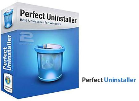 Perfect Uninstaller | تاپ 2 دانلود