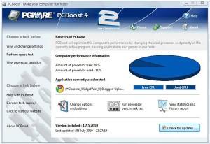 PGWARE PCBoost   تاپ 2 دانلود