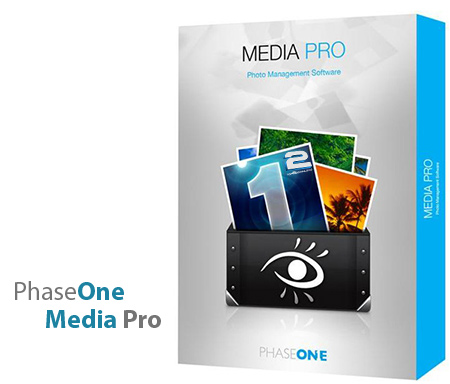 PHASE ONE Media Pro | تاپ 2 دانلود