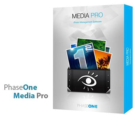 PHASE ONE Media Pro | تاپ 2 دانلود