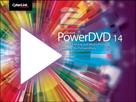 PowerDVD   تاپ 2 دانلود