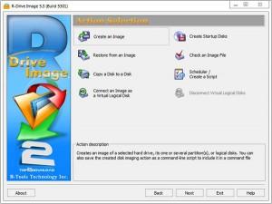 R-Drive Image   تاپ 2 دانلود