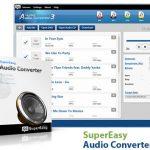 دانلود نرم افزار مبدل فایل های صوتی SuperEasy Audio Converter 3.0.4010