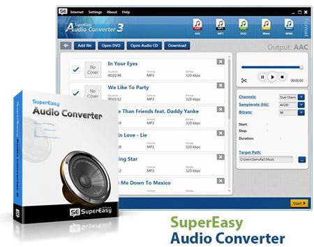 supereasy-audio-converter