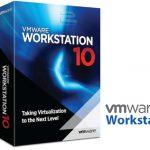 دانلود نرم افزار VMware Workstation 10.0.2.1744117