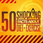 دانلود مستند Channel 5- 50 Shocking Facts About Diet and Exercise 2013