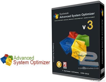 Advanced System Optimizer | تاپ 2 دانلود