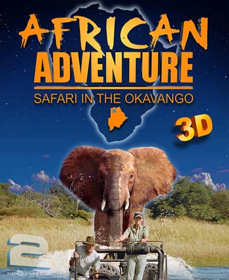 IMAX - African Adventure   تاپ 2 دانلود