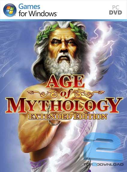 Age of Mythology Extended Edition | تاپ 2 دانلود