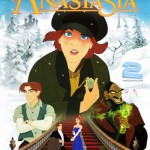 دانلود دوبله فارسی انیمیشن آناستازیا Anastasia