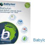 دانلود نرم افزار ترجمه متن و لغت Babylon Pro 10.0.2 r13