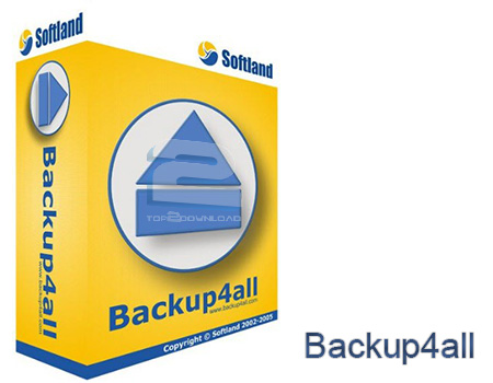 Backup4all Professional | تاپ 2 دانلود