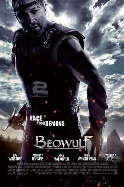 دانلود دوبله فارسی انیمیشن بیوولف Beowulf   تاپ 2 دانلود