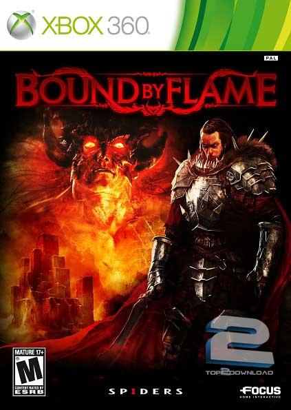 Bound by Flame | تاپ 2 دانلود