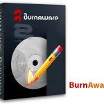 دانلود نرم افزار رایت دیسک BurnAware Professional 7.1 Final