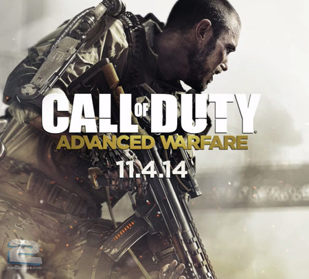 Call of Duty: Advanced Warfare | تاپ 2 دانلود