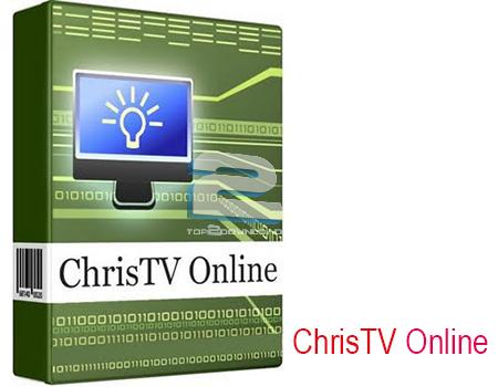 ChrisTV Online Premium Edition | تاپ 2 دانلود