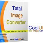 دانلود نرم افزار تبدیل فرمت CoolUtils Total Image Converter 5.1.28
