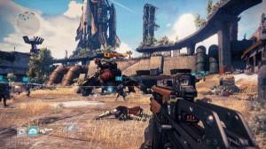 دانلود بازی Destiny برای XBOX360 | تاپ 2 دانلود