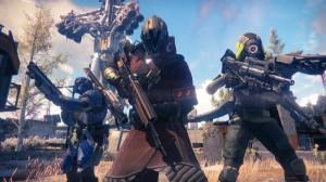 دانلود بازی Destiny برای PS3 | تاپ 2 دانلود