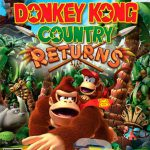 دانلود بازی Donkey Kong Country Returns برای Wii