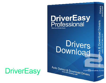DriverEasy Pro | تاپ 2 دانلود