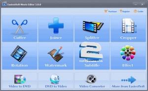 EasiestSoft Movie Editor | تاپ 2 دانلود