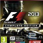 دانلود بازی F1 2013 Complete Edition برای PS3