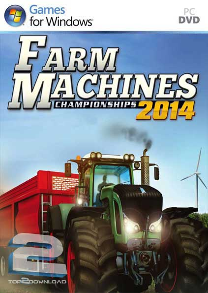 Farm Machines Championships 2014 | تاپ 2 دانلود